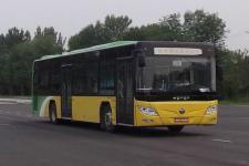 12米|福田插电式混合动力城市客车(BJ6123CHEVCA-9)