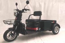 爱玛牌AM500DQZ-5A型电动正三轮轻便摩托车图片