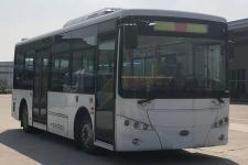 8米|开沃纯电动城市客车(NJL6809EV8)