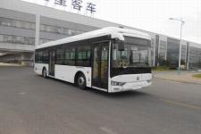 12米|亚星纯电动低地板城市客车(JS6128GHBEV22)