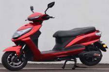 宗申ZS800DQT-7E型电动两轮轻便摩托车