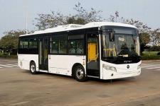 8.5米|福田纯电动城市客车(BJ6851EVCA-32)