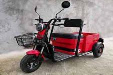 爱玛牌AM500DQZ-4型电动正三轮轻便摩托车图片