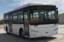 8米|开沃纯电动城市客车(NJL6809EV12)