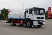 國六東風12噸綠化噴灑車