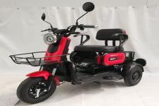 爱玛牌AM500DQZ-3A型电动正三轮轻便摩托车图片