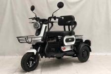 爱玛牌AM500DQZ-6A型电动正三轮轻便摩托车图片