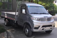 鑫源国五其它撤销车型纯电动货车98马力1505吨(JKC1031DDBEV)