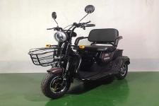 中翎牌ZL500DQZ型电动正三轮轻便摩托车图片