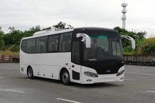 8.2米|开沃纯电动城市客车(NJL6822EVG)