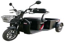 爱玛牌AM500DQZ-5型电动正三轮轻便摩托车图片