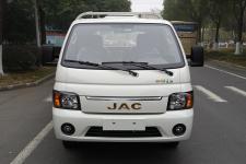 江淮牌HFC1031EV5型纯电动载货汽车图片
