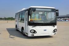 6米|开沃纯电动城市客车(NJL6600EVQ)
