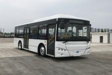 8.5米|开沃纯电动城市客车(NJL6859EV13)