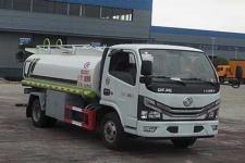程力威牌CLW5070TGY6型供液车