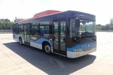 10.5米|豪沃城市客车(ZZ6106GN6Q)