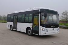 8米|福田纯电动城市客车(BJ6805EVCA-32)