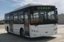 8米|开沃纯电动城市客车(NJL6809EV13)