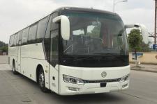 12米金旅XML6122J16Y客车图片