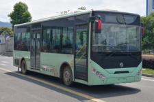 8.1米东风EQ6810CTBEV4纯电动城市客车图片
