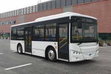 8.5米|开沃纯电动城市客车(NJL6859EV9)