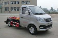 虹宇牌HYS5030ZXXS6型车厢可卸式垃圾车