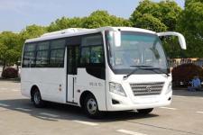6米|华新客车(HM6605LFD6X)