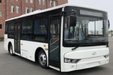 8米|建康纯电动城市客车(NJC6807GBEV)