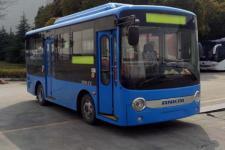 6.5米|安凯纯电动城市客车(HFF6650GEV11)