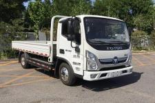 福田国五其它撤销车型纯电动货车136马力1310吨(BJ1045EVJA3)