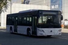 10.5米|福田纯电动城市客车(BJ6105EVCA-50)