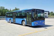 10.5米豪沃ZZ6106GN6Q1城市客车图片