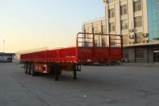 远东汽车12米33.5吨3轴半挂车(YDA9400)