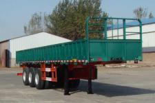 远东汽车9米33.5吨半挂车