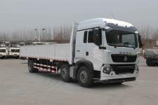 豪沃牌ZZ1257M56CGE1型载货汽车