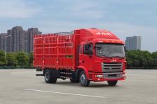 江淮格尔发国五单桥仓栅式运输车170-299马力5-10吨(HFC5161CCYP3K2A50S5V)