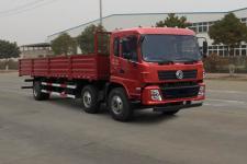 东风国五前四后四货车211马力15350吨(EQ1250GD5D)