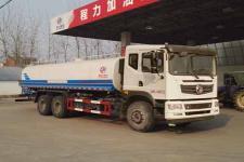 东风T5后双桥20吨22吨绿化洒水车价格