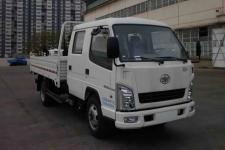 解放国五单桥货车87马力1595吨(CA1040K2L3RE5)