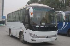 宇通牌ZK6816H5T型客车图片