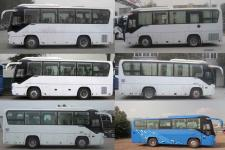 宇通牌ZK6816H5T型客车图片2