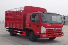 三环十通国五单桥仓栅式运输车129-193马力5吨以下(STQ5045CCYN5)