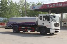 東風D9大多利卡12方綠化噴灑車灑水車廠家現貨銷售