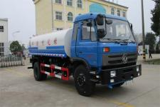 東風經典老款12噸灑水車