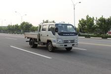 福田国五单桥货车88马力1495吨(BJ1046V8ABA-AG)