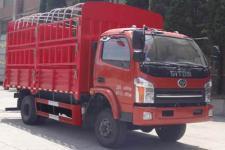 十通越野倉柵式運輸車(STQ2046CCYE5)