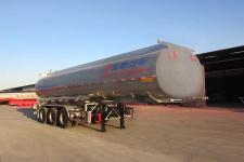 正康宏泰10米32吨3轴供液半挂车(HHT9400GGY)