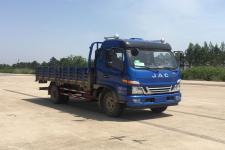 江淮国五单桥货车156马力9385吨(HFC1141P91K1C6V)
