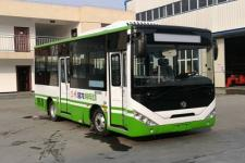 6.7米 11-23座东风纯电动城市客车(EQ6671CTBEV1)