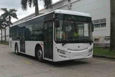 10.5米|16-36座宇舟城市客车(GTK6108E5GJ)